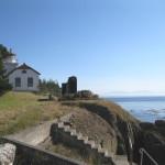 Burrows Lighthouse