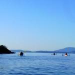 Bellingham Bay Near Post Point